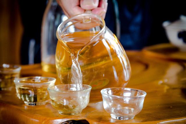 健康や美容を意識している方におすすめのお茶~飲む習慣をつけて癒しの効果を得る~ お茶の画像
